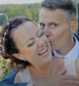 Empfehlung Freie Trauung Jennifer and Patrik